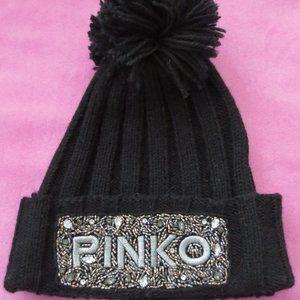 PINKO Hat - NEW